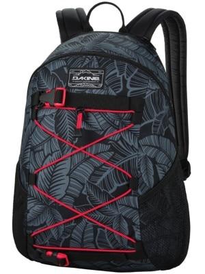 Dakine Wonder 15L Backpack stencil palm