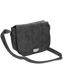 Rip Curl High Sands Shoulder Bag black Naiset