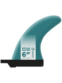 Fanatic Stylemaster WE Ltd. 6 Center Fin uni