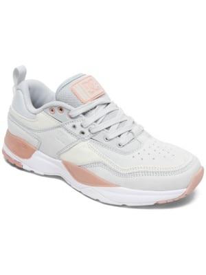 DC E.Tribeka SE Sneakers Women grey / pink Naiset