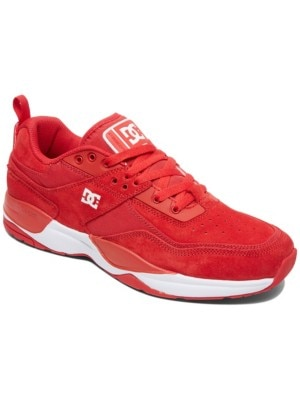 DC E.Tribeka Sneakers red Miehet