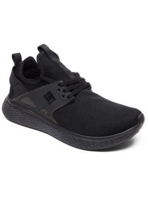 DC Meridian Sneakers black / black Miehet