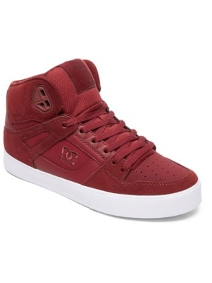 DC Pure HT WC Sneakers burgundy Miehet