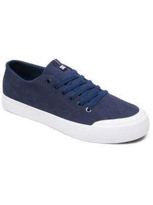 DC Evan LO Zero Sneakers navy Miehet
