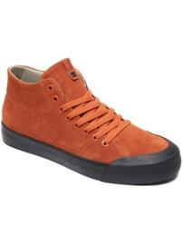 DC Evan HI Zero Sneakers brown / black Miehet