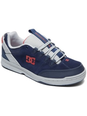 DC Syntax Sneakers navy / grey Miehet