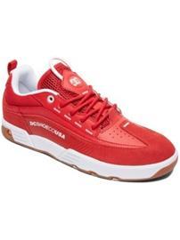 DC Legacy98 Slm Sneakers red Miehet