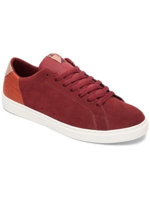 DC Reprieve Sneakers burgundy / tan Miehet