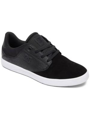DC Plaza TC Sneakers black / white Miehet