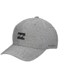 Billabong All Day Flexfit Cap silver Miehet