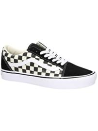 Vans Checkerboard Old Skool Light Sneakers checkerboard Miehet
