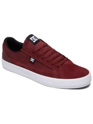 DC Lynnfield S Sneakers burgundy Miehet