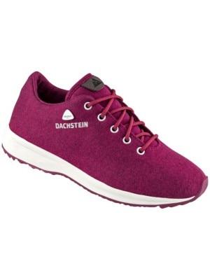 Dachstein Dach - Steiner Shoes Women cranberry Naiset
