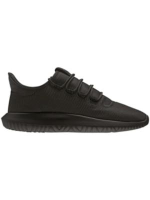 adidas Originals Tubular Shadow Sneakers core black / ftwr white / cor Miehet