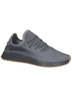 adidas Originals Deerupt Sneakers grey five / grey five / clear Miehet