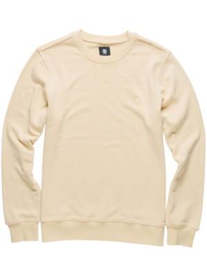 Element Cornell Pastel Crew Sweater sunlight Miehet