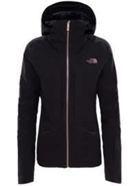THE NORTH FACE Anonym Jacket tnf black Naiset