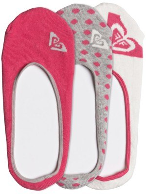 Roxy Liner Tech Sockss marshmellow Naiset