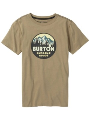 Burton Taproot T-Shirt Boys dune Jätkät