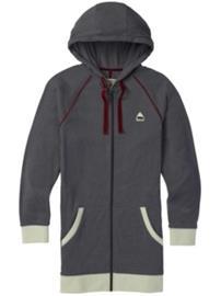 Burton Luxemore Full-Zip Jacket trocadero Naiset