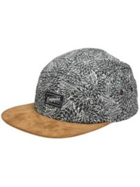 Empyre Angelo 5 Panel Cap black Miehet