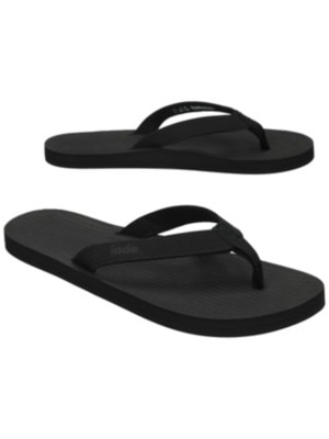 indosole Essentials Sandals black Miehet