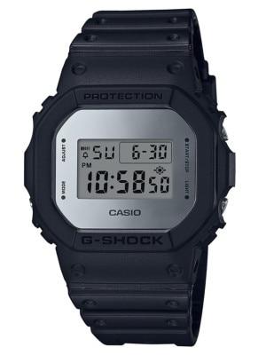 G-SHOCK DW-5600BBMA-1ER black Miehet