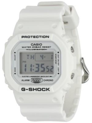 G-SHOCK DW-5600MW-7ER white Miehet