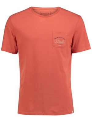 O'Neill Goods T-Shirt ginger spice Miehet
