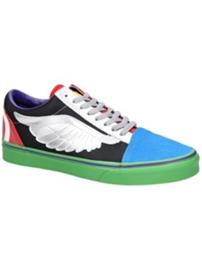 Vans Marvel Old Skool Sneakers avengers / multi Miehet