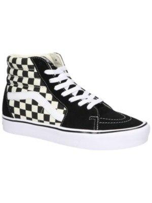 Vans Checkerboard Sk8-Hi Light Sneakers checkerboard Miehet