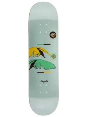 Magenta Ant Eater Big 8.4'' Skate Deck uni