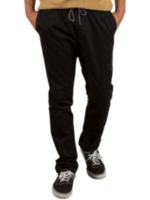 Volcom Frckn Comfort Chino Pants black Miehet