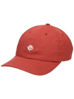 Magenta Dad Hat burgundy Miehet