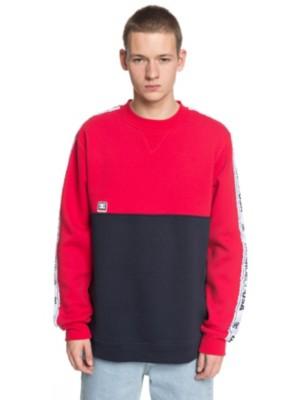 DC Kealey Crew Sweater dark indigo Miehet