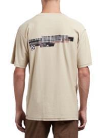 Volcom Noa Noise T-Shirt clay Miehet