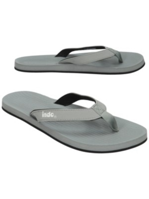 indosole Essentials Sandals granite full Miehet