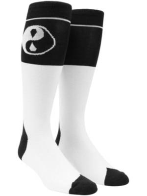 Volcom Mountain Tech Socks black Miehet