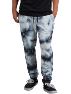 Volcom Deadly Stones Jogging Pants storm Miehet