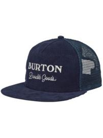 Burton Durable Goods Cap indigo Miehet
