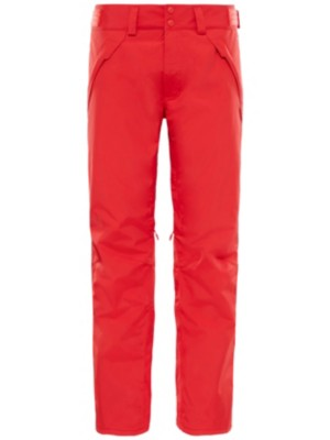 THE NORTH FACE Presena Pants centennial red Miehet