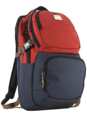 Rip Curl Officer 24/7 Backpack red Miehet