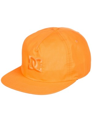 DC Floora Cap Youth golden rod