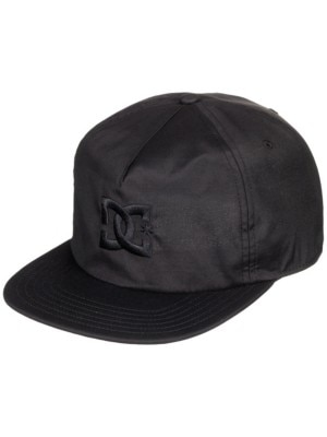 DC Floora Cap Youth black