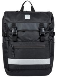 DC Huckstone Backpack black Miehet