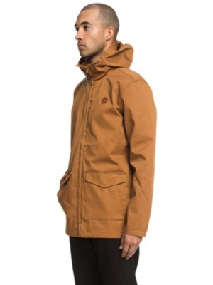 DC Exford 2 Jacket dc wheat Miehet