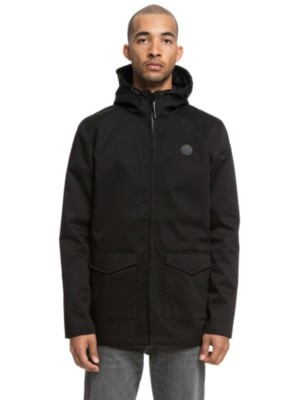 DC Exford 2 Jacket black Miehet