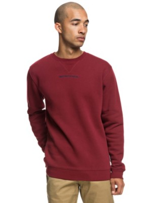 DC Craigburn 2 Crew Sweater cabernet Miehet