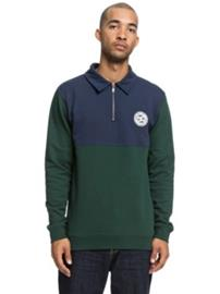 DC Dellwood Polo Sweater pine grove Miehet