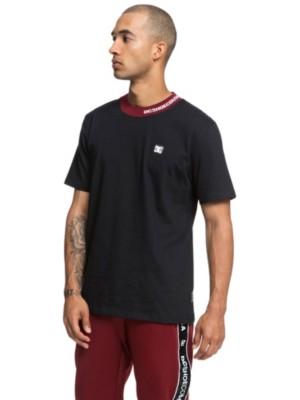 DC Ettersburg T-Shirt black Miehet